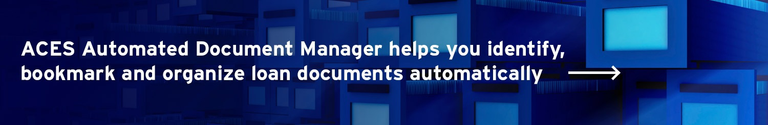 ACES Automated Document Manager