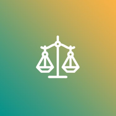 Icon Legal Scale