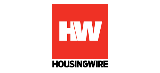 Award Housing Wire