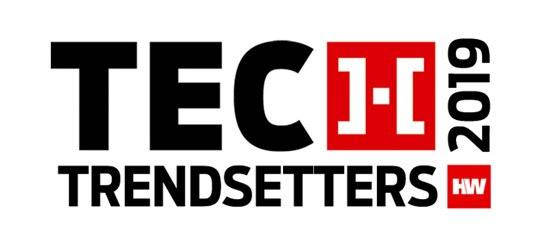 Award Tech Trendsetters