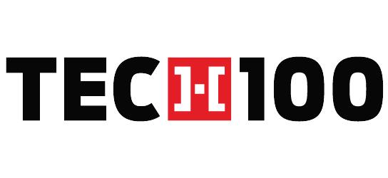 Award Tech100