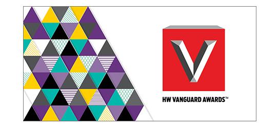 Award Vanguard