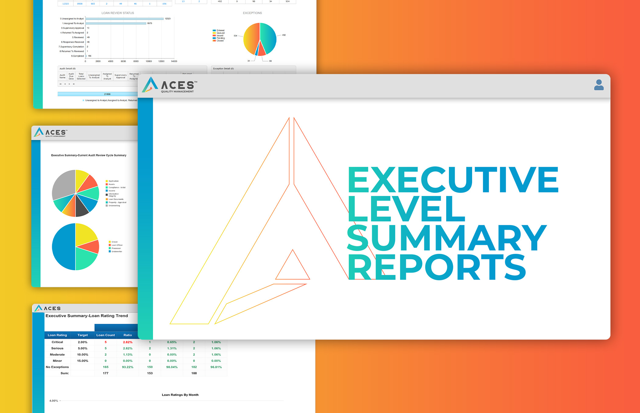3 1 1 4 executive level summary report