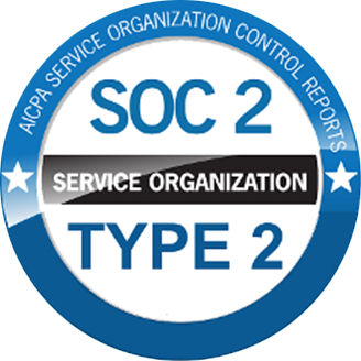 Badge soc2 type2